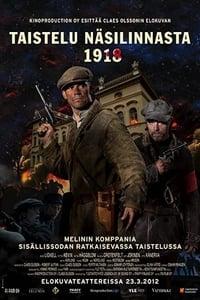 The Battle of Näsilinna 1918 (2012)