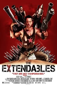 The Extendables (2014)