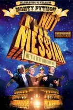 Nonton Film Not the Messiah (He's a Very Naughty Boy) (2010) Subtitle Indonesia Streaming Movie Download