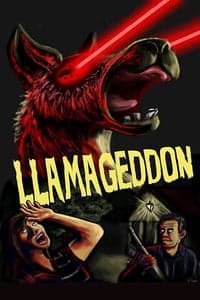 Llamageddon (2015)
