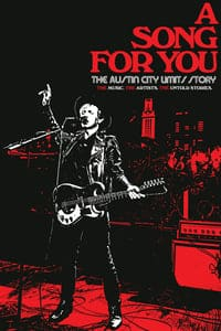 A Song For You: The Austin City Limits Story (2016)