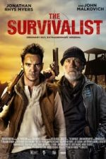 Nonton Film The Survivalist (2021) Subtitle Indonesia Streaming Movie Download