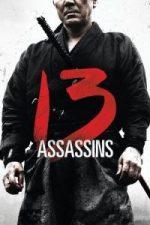 Nonton Film 13 Assassins (2010) Subtitle Indonesia Streaming Movie Download