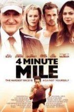 Nonton Film 4 Minute Mile (2014) Subtitle Indonesia Streaming Movie Download
