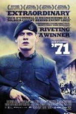 Nonton Film '71 (2014) Subtitle Indonesia Streaming Movie Download