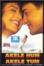 Nonton Film Akele Hum Akele Tum (1995) Subtitle Indonesia Streaming Movie Download