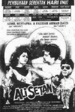 Nonton Film Ali Setan (1985) Subtitle Indonesia Streaming Movie Download