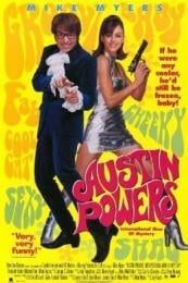 Nonton Film Austin Powers: International Man of Mystery (1997) Subtitle Indonesia Streaming Movie Download