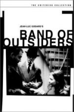 Nonton Film Band of Outsiders (1964) Subtitle Indonesia Streaming Movie Download