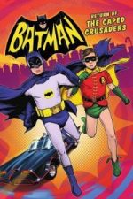 Nonton Film Batman: Return of the Caped Crusaders (2016) Subtitle Indonesia Streaming Movie Download