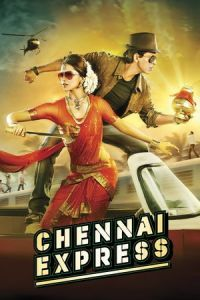 Nonton Film Chennai Express (2013) Subtitle Indonesia Streaming Movie Download