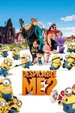Nonton Film Despicable Me 2 (2013) Subtitle Indonesia Streaming Movie Download