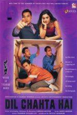 Nonton Film Dil Chahta Hai (2001) Subtitle Indonesia Streaming Movie Download