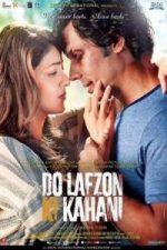 Nonton Film Do Lafzon Ki Kahani (2016) Subtitle Indonesia Streaming Movie Download