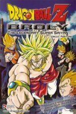 Nonton Film Dragon Ball Z: Broly – The Legendary Super Saiyan (1993) Subtitle Indonesia Streaming Movie Download