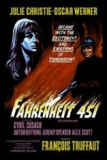 Nonton Film Fahrenheit 451 (1966) Subtitle Indonesia Streaming Movie Download