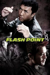 Nonton Film Flash Point (2007) Subtitle Indonesia Streaming Movie Download