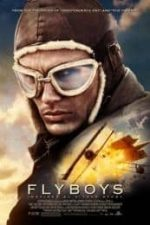 Nonton Film Flyboys (2006) Subtitle Indonesia Streaming Movie Download
