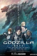 Nonton Film Godzilla: Monster Planet (2017) Subtitle Indonesia Streaming Movie Download