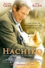 Nonton Film Hachi: A Dog's Tale (2009) Subtitle Indonesia Streaming Movie Download