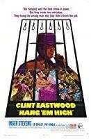 Nonton Film Hang 'Em High (1968) Subtitle Indonesia Streaming Movie Download