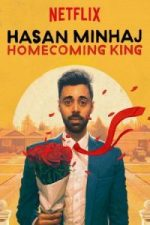 Nonton Film Hasan Minhaj: Homecoming King (2017) Subtitle Indonesia Streaming Movie Download