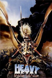 Nonton Film Heavy Metal (1981) Subtitle Indonesia Streaming Movie Download