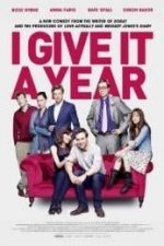 Nonton Film I Give It a Year (2013) Subtitle Indonesia Streaming Movie Download