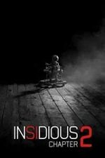 Nonton Film Insidious: Chapter 2 (2013) Subtitle Indonesia Streaming Movie Download