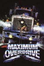 Nonton Film Maximum Overdrive (1986) Subtitle Indonesia Streaming Movie Download