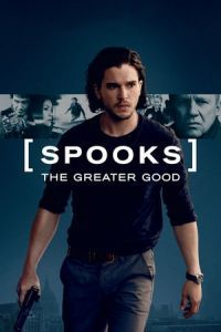 Nonton Film MI-5 Spooks: The Greater Good (2015) Subtitle Indonesia Streaming Movie Download