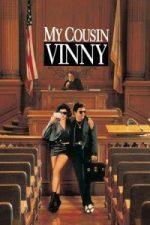 Nonton Film My Cousin Vinny (1992) Subtitle Indonesia Streaming Movie Download