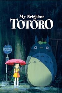 Nonton Film My Neighbor Totoro (1988) Subtitle Indonesia Streaming Movie Download
