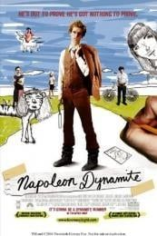 Nonton Film Napoleon Dynamite (2004) Subtitle Indonesia Streaming Movie Download