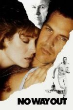 Nonton Film No Way Out (1987) Subtitle Indonesia Streaming Movie Download