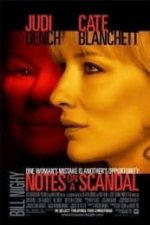 Nonton Film Notes on a Scandal (2006) Subtitle Indonesia Streaming Movie Download