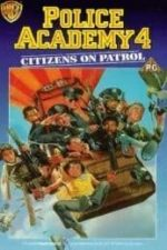 Nonton Film Police Academy 4: Citizens on Patrol (1987) Subtitle Indonesia Streaming Movie Download
