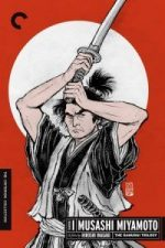 Nonton Film Samurai I: Musashi Miyamoto (1954) Subtitle Indonesia Streaming Movie Download