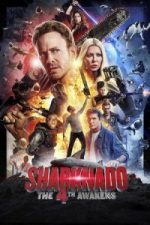 Nonton Film Sharknado 4: The 4th Awakens (2016) Subtitle Indonesia Streaming Movie Download