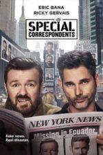 Nonton Film Special Correspondents (2016) Subtitle Indonesia Streaming Movie Download