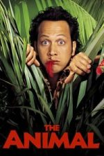 Nonton Film The Animal (2001) Subtitle Indonesia Streaming Movie Download