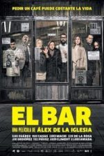 Nonton Film The Bar (2017) Subtitle Indonesia Streaming Movie Download