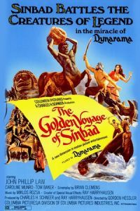 Nonton Film The Golden Voyage of Sinbad (1973) Subtitle Indonesia Streaming Movie Download