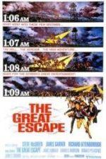 Nonton Film The Great Escape (1963) Subtitle Indonesia Streaming Movie Download