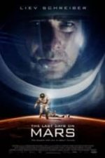Nonton Film The Last Days on Mars (2013) Subtitle Indonesia Streaming Movie Download