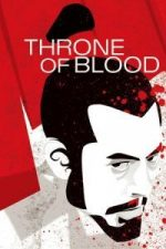 Nonton Film Throne of Blood (1957) Subtitle Indonesia Streaming Movie Download