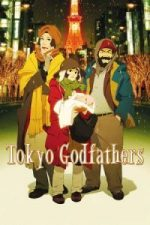Nonton Film Tokyo Godfathers (2003) Subtitle Indonesia Streaming Movie Download