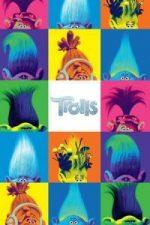 Nonton Film Trolls (2016) Subtitle Indonesia Streaming Movie Download