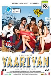 Nonton Film Yaariyan (2014) Subtitle Indonesia Streaming Movie Download