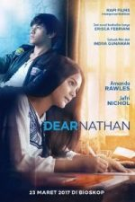 Nonton Film Dear Nathan (2017) Subtitle Indonesia Streaming Movie Download